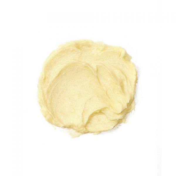 Beurre corporel biologique au miel