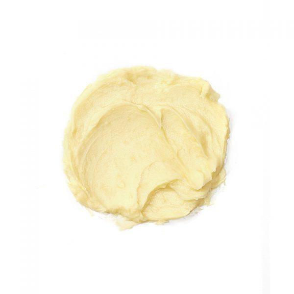 beurre corporel biologique Mélia à base de miel et cire d'abeille