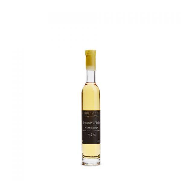 hydromel liquoreux Cuvée de la Diable