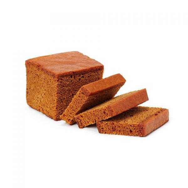 pain d'épices au miel de sarrasin